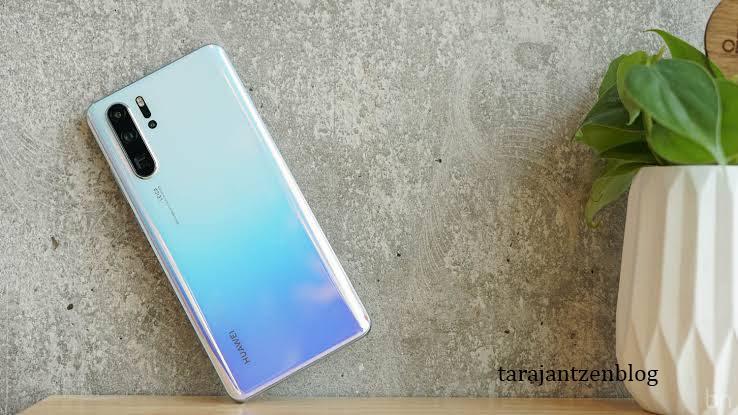 Huawei ล้มราชามือถือ