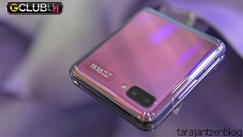 reviews Samsung Galaxy Z Flip