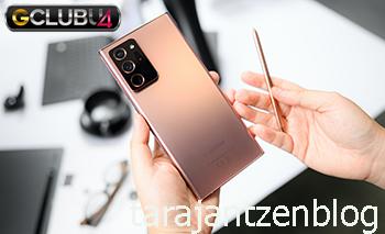 5 คุณสมบัติ ที่คุณอาจไม่รู้ใน Galaxy Note20 และ Note20 Ultra