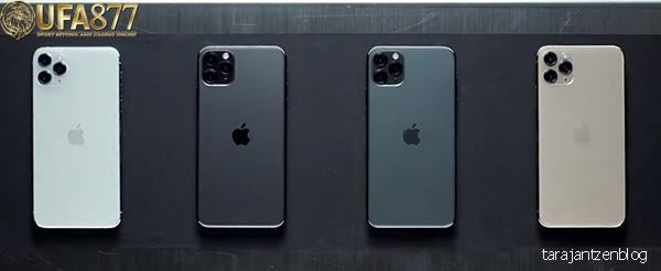 ข้อดีของโทรศัพท์ iPhone