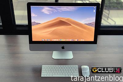 Review iMac 2019