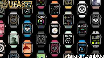 Watch OS 7