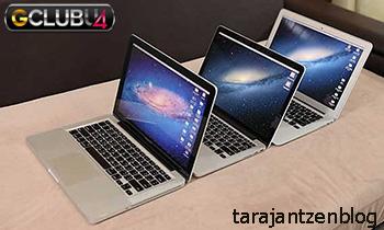 5 สิ่งที่ต้องรู้ใน MacBook