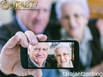 โทรศัพท์ที่ดีที่สุดสำหรับผู้สูงอายุ