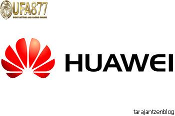 สุดยอดโทรศัพท์ของแบรนด์ Huawei