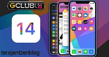 รีวิว iOS 14