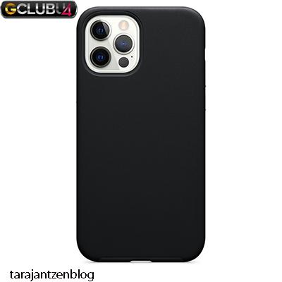 MagSafe iPhone 12