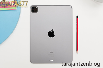 Review iPad Air 4