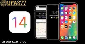 วิธีใช้แอปพลิเคชัน CarPlay ใหม่ใน iOS 14