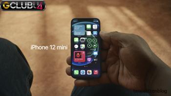 ทำไมต้อง iPhone 12 mini