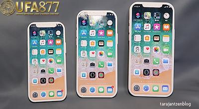 iPhone 12 กับ iPhone 11 แตกต่างกันอย่างไร