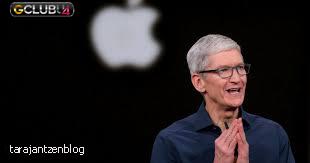 หัวหน้าฝ่ายความปลอดภัยของ Apple กล่าวหาว่าให้สินบน