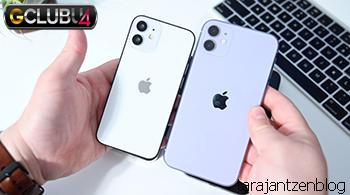 Review iPhone 12 Mini