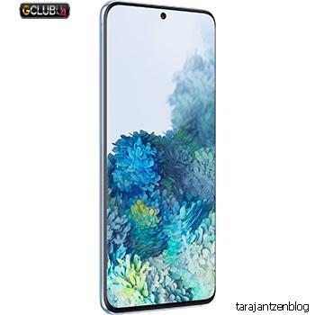 รีวิว Galaxy S20 5G