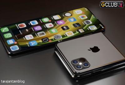 ข่าวลือและสิทธิบัตรวันที่วางจำหน่าย iPhone แบบพับได้