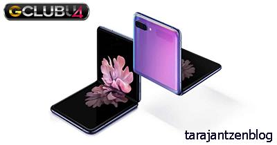 Samsung Galaxy Z Flip 3 อาจมีการออกแบบกล้องที่คล้าย Galaxy S21