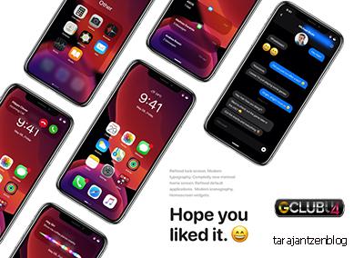 คุณสมบัติใหม่ใน iOS 15