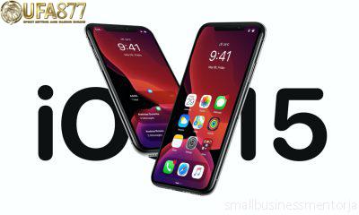 iOS 15 จะตัดการรองรับ iPhone 6s และ iPhone SE
