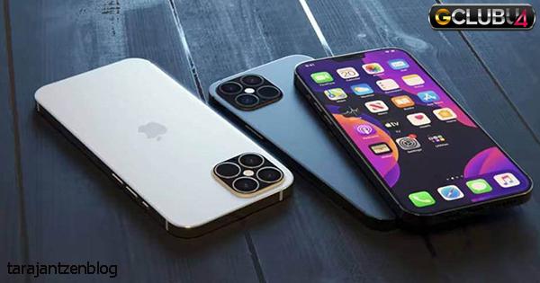 ข้อมูลล่าสุดเกี่ยวกับ iPhone 13