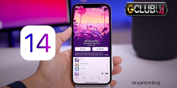 มีอะไรใน iOS 14.5 การอัปเดต iPhone ใหม่ตอนนี้เป็นรุ่นเบต้า