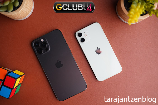 Apple ต้องการเลิกผลิต iPhone 12 mini