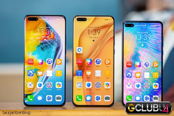 ข่าวลือสิ่ง Huawei P50 และ P50 Pro