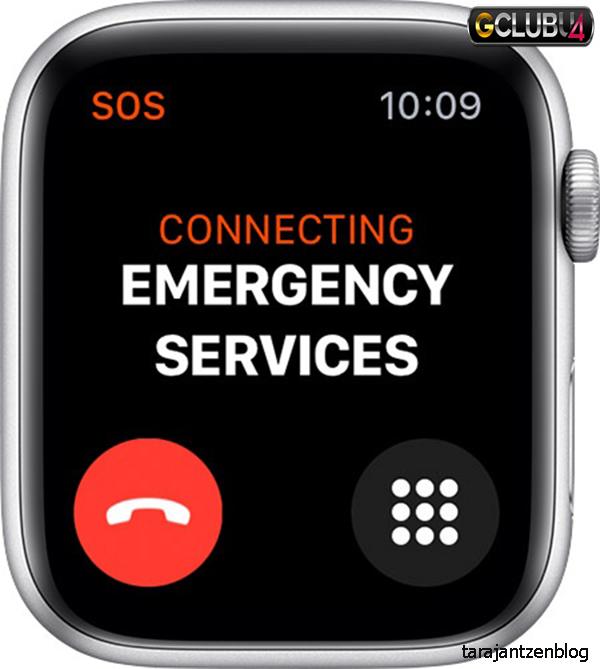 ฟีเจอร์เตือนภัยฉุกเฉินของ IPHONE