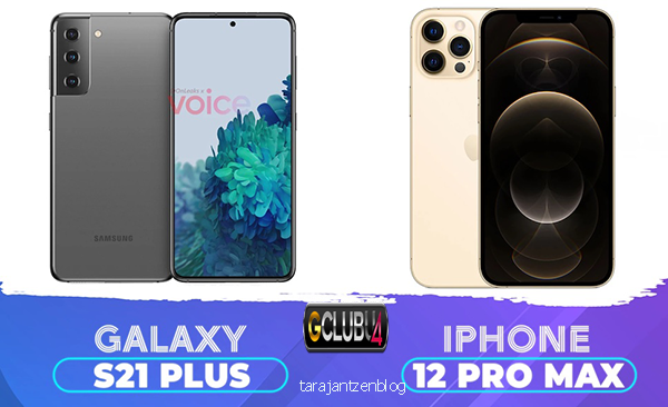 Samsung Galaxy S21 เทียบกับ Apple iPhone 12 สมาร์ทโฟนรุ่นใหม่รุ่นไหนดีที่สุด?