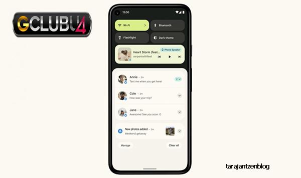 Android 12 คุณลักษณะที่มีแนวโน้มมากที่สุด