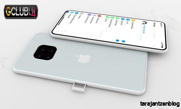 iPhone 13 พร้อมเปิดตัว