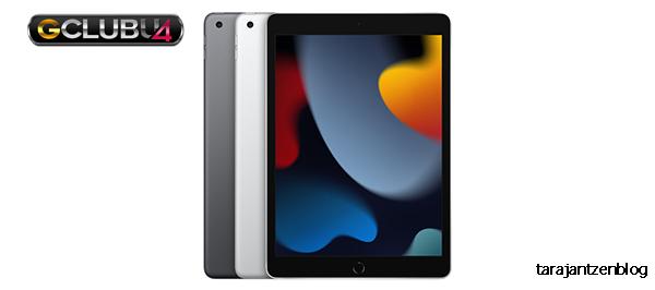 iPad 9 ปี 2021
